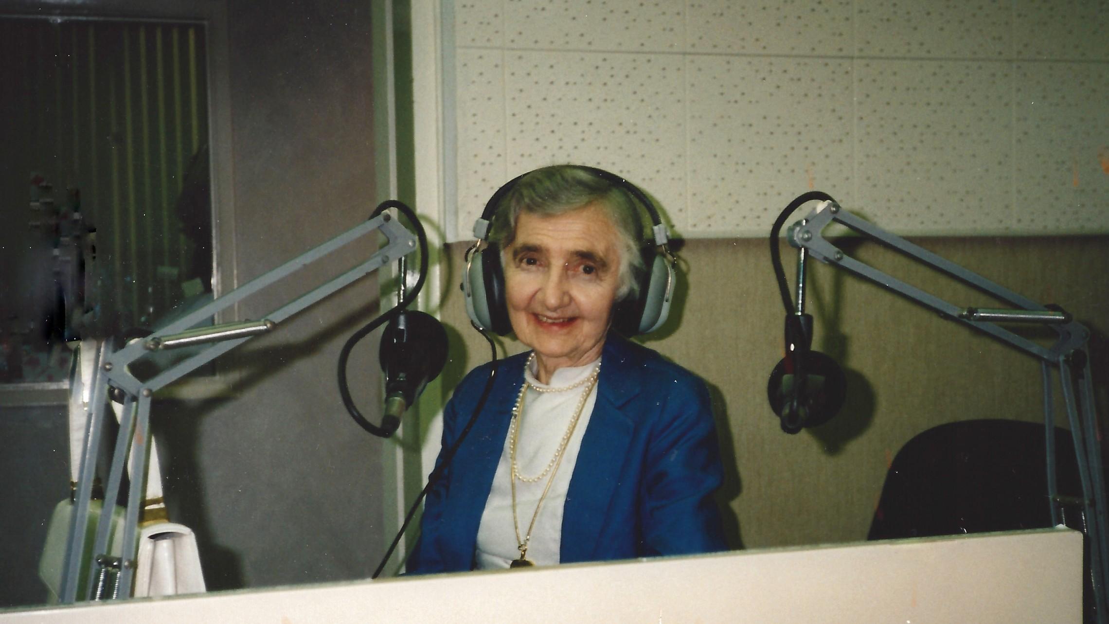 St. Joseph Radio - Alice Von Hildebrand